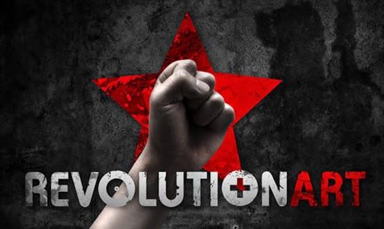 RevolutionArt_Magazine_Revistas_Gratuitas_PDF_by_Saltaalavista_Blog_01