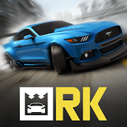 Race Kings MOD (Unlimited Money)
