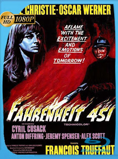 Fahrenheit 451 (1966)HD [1080p] Latino [GoogleDrive] SilvestreHD