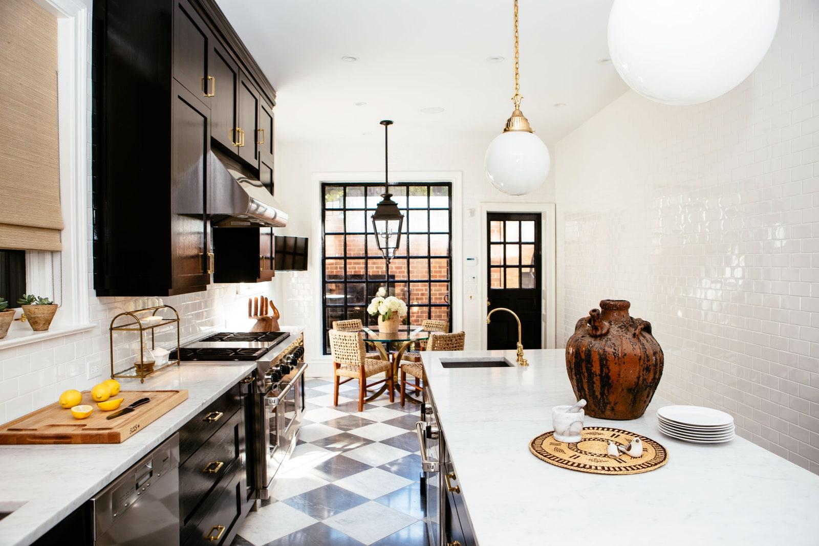 Décor Inspiration | At Home With: Lauren Buxbaum Gordon, Chicago