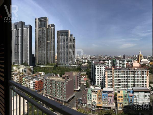 VR Global Property คอนโดย่านสุขุมวิท S&S Sukhumvit เอส แอนด์ เอส สุขุมวิท