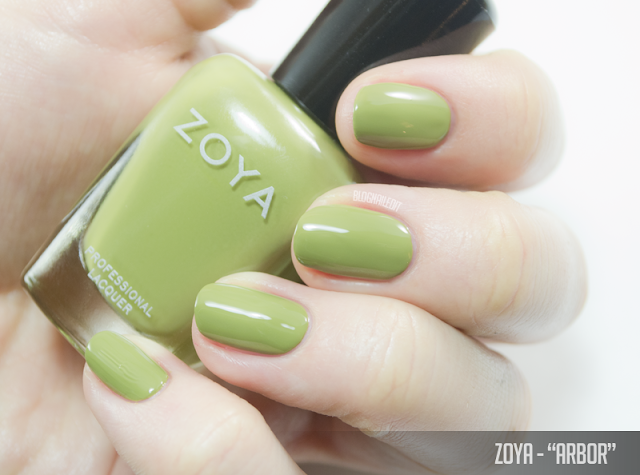 Zoya - Arbor