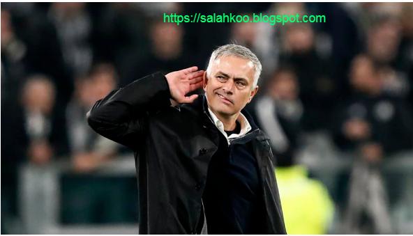 الأخبار السيئه لريال مدريد تكون جيدة ل مورينيو