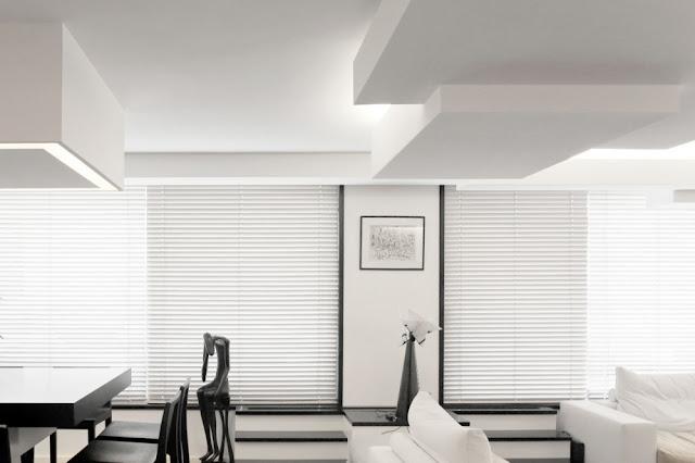 model plafon minimalis terbaru