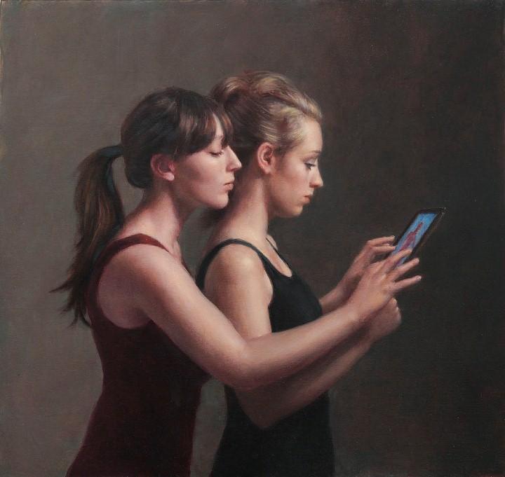 Harry Holland. Популярный художник 17