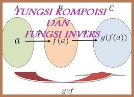 Soal Ulangan Harian Matematika Kelas 11 Kurikulum 2013 Fungsi Komposisi