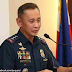 "Apolinario, PNP's ""no. 2 man"" to replace Bato"