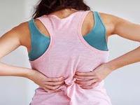 5 Tips Meredahkan Otot Yang Kaku