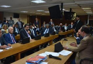 ALBA aprova PEC