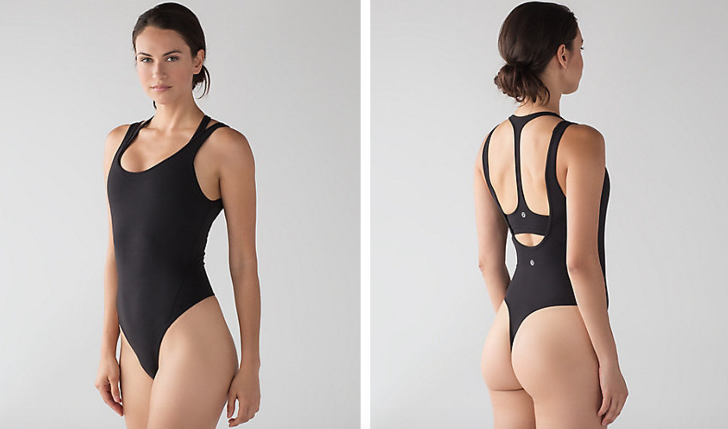 Lululemon Arise Bodysuit