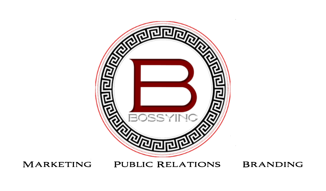 BOSSY INC. Mass Media Marketing, Branding & PR Firm Blog