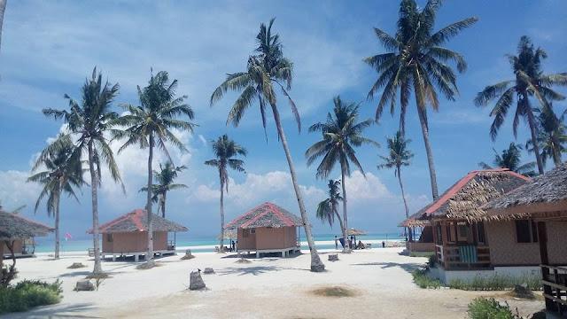 Budyong Beach Resort - Beach Resort in Bantayan Island