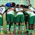 Izuchukwu Anthony: Spartak Trnava defender joins Nigeria camp after late call-up