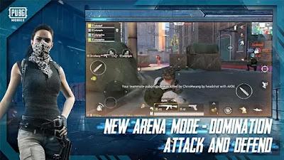 لعبة pubg mobile 2