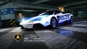 need for speed hot pursuit gratuit sur 01net
