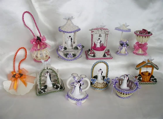 Wedding Gift Souvenir Ideas: SOUVENIR ITEMS