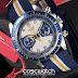 Tudor - Heritage Blue Chronograph