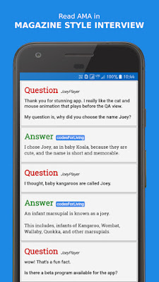 JOEY FOR REDDIT (MOD, PREMIUM) APK FOR ANDROID