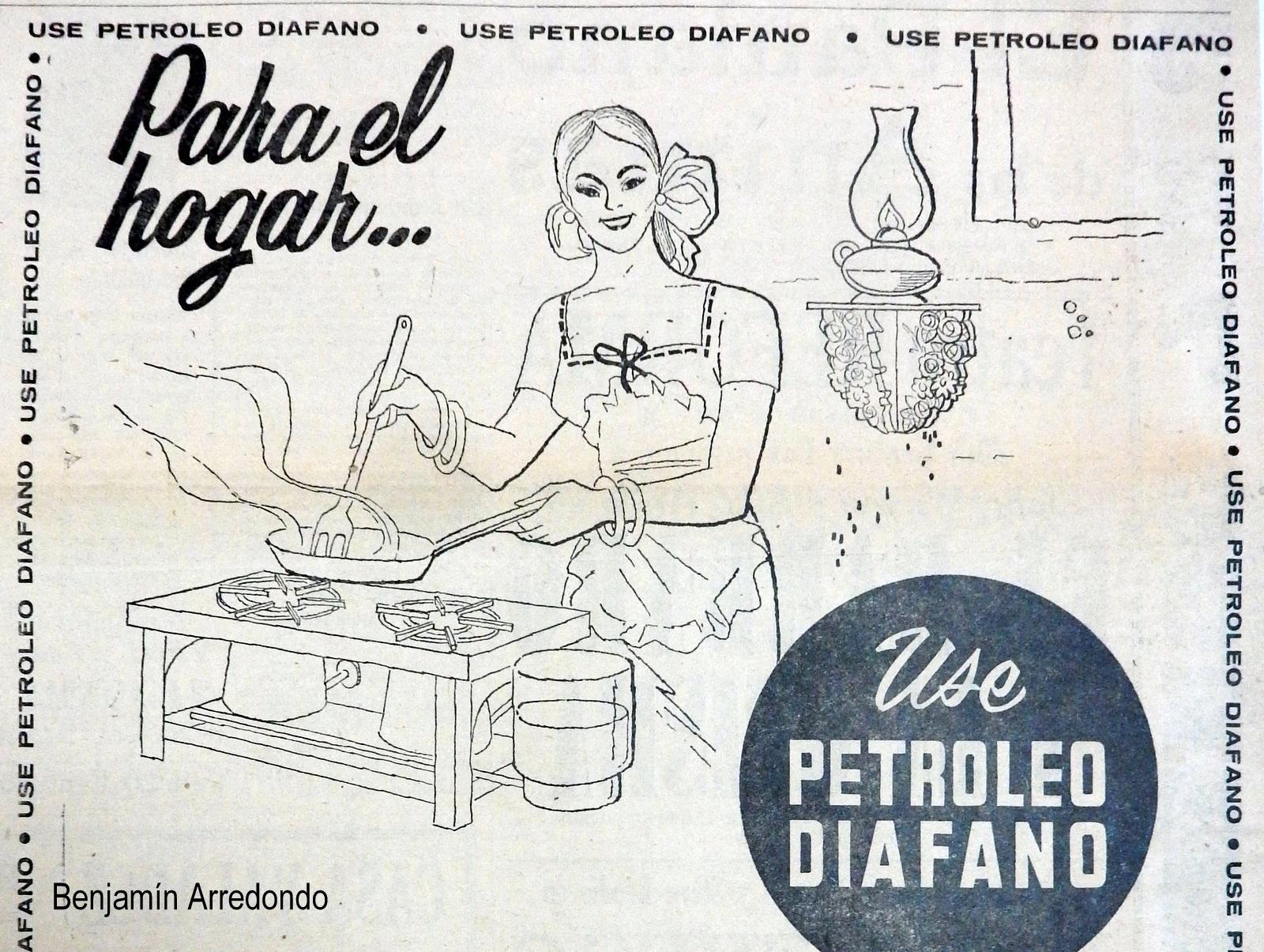 Fogones Tradicionales C Cocina | El Bable De Cuando El Petroleo Se Usaba En La Cocina
