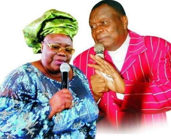 baba abiara wife dead
