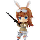 Nendoroid Strike Witches Charlotte E. Yeager (#205) Figure