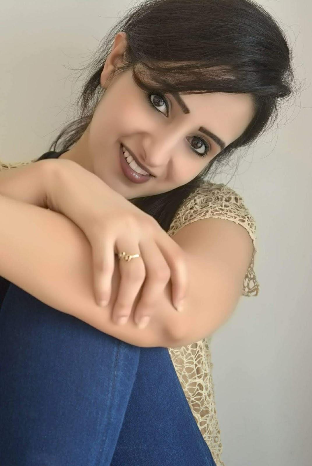 Preethi Sharma HD Photo