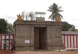 Vaikundavasa Perumal Temple Koyambedu Chennai