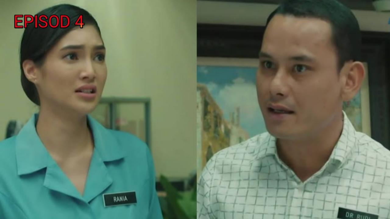 Tonton Drama Terlerai Noktah Episod 4 (Samarinda TV3)