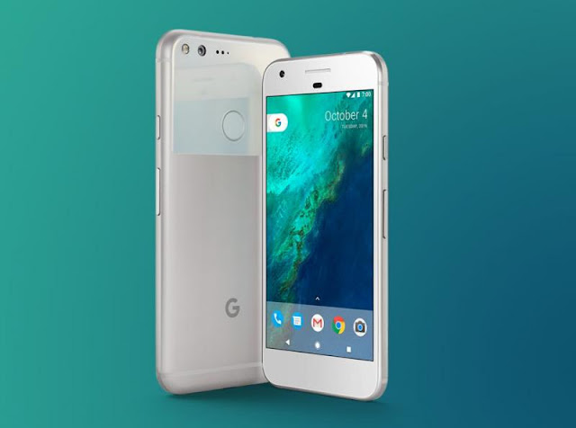 Google Pixel 3 Disanggah Oleh Pihak LG