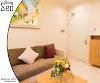 Cho thuê căn hộ chung cư WMC TOWER - Mayfair Suites 1PN - 37m2 - Hướng mát