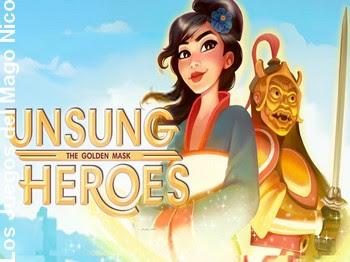 UNSUNG HEROES: THE GOLDEN MASK - Vídeo guía del juego Sin%2Bt%25C3%25ADtulo%2B1