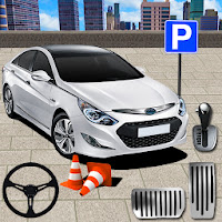 Advance Car Parking Game: Car Driver Simulator Apk Download
