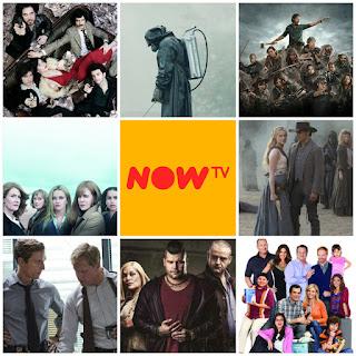 Migliori serie Now TV