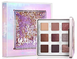 Ciate Glitter Storm Holiday Palette