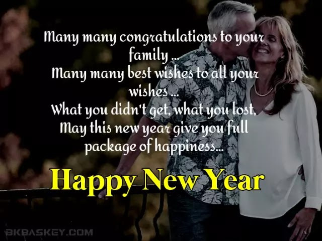 Happy New Year Wishes For Girlfriend | Happy New Year Wishes Shayari For Girlfriend in Hindi |