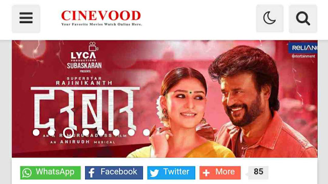 Cinevood - Download Cinevood Movies, Punjabi Movies, Bollywood Movies, Hindi Dubbed Movies