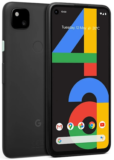 Google Pixel 4a Launched With 5.8inch FullHD+ OLED Display, Snapdragon 730G, 6GB RAM, 18W Fast Charing & More