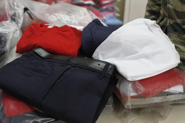 En Guárico organizan a mujeres emprendedoras para la confección de uniformes escolares