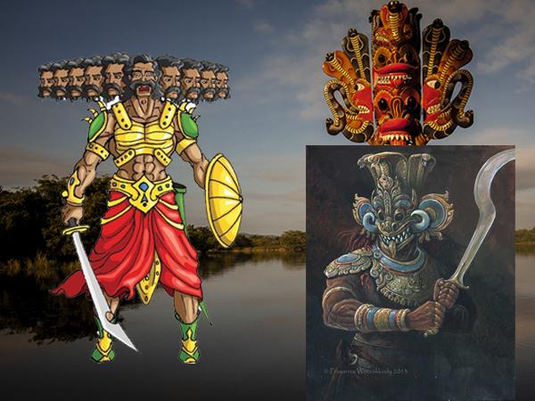 Ramayan Chapter 22- Ravana's Plan to Abduct Sita