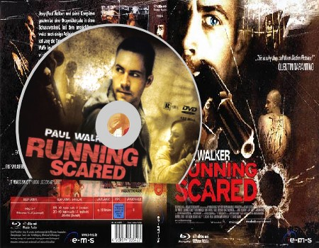 Running Scared 2006 (Avi-720p-DVDRIP)