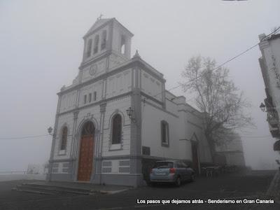 Iglesia de Las Lagunetas