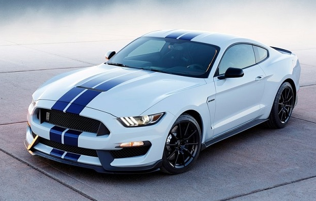 2017 Ford Mustang Shelby Gt500 Super Snake Review Specs ...