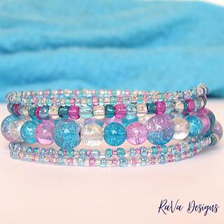 rava designs bracelet photography seed beads pattern ideas