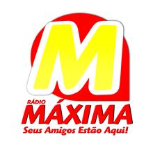 Ouvir agora Rádio Máxima Goiânia - Goiânia / GO