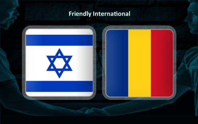 Israel vs Romania Full Match And Highlights