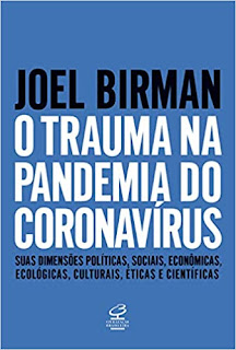O trauma na pandemia do Coronavírus Covid-19