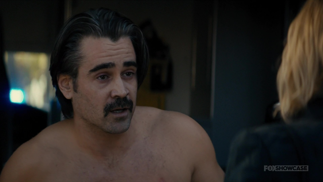 Colin farrell fights for gay marriage in ireland
