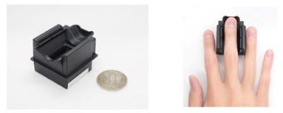 Modulo de venas Hitachi H4E para integrar