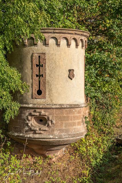 Château de Thanvillé, échauguette (oct. 2020, Leica SL 2, Vario-elmarit-sl 1:2.8-4/24-90 asph)