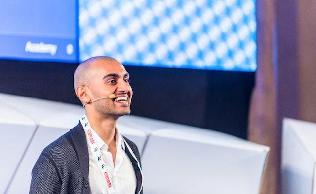 5 Industri yang akan Terganggu SEO di Google - Neil Patel